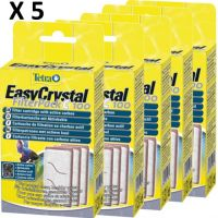 Tetra EasyCrystal Filter Pack 100