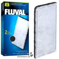 Fluval U2 Underwater Filter Cartridge A490 (U-sc)