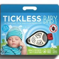 Tickless Baby zila