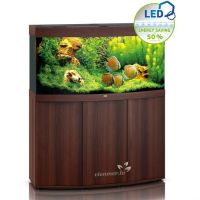 Juwel Vision 260 LED dark wood NEW 2017