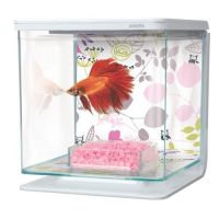Hagen Marina Betta Kit FLORAL