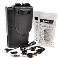 Tetra EasyCrystal Filter Box 600