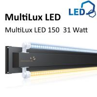 MultiLux LED Light Unit 150 cm, 2x 31 watt