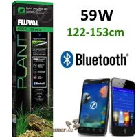Fluval Plant Spectrum LED ar Bluetooth, 59W, 122-153 cm