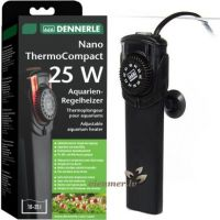 13. Dennerle Nano Thermo Compact 25W