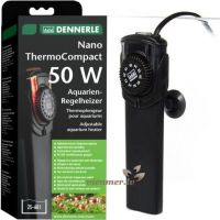 14. Dennerle Nano Thermo Compact 50W