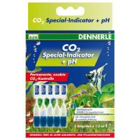 Dennerle CO2 Special Indicator + PH (5gab.)