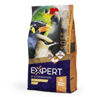 Witte Molen Expert Moist Soft Food Fruit 1kg