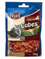 Trixie Premio Chicken Cubes, 50g