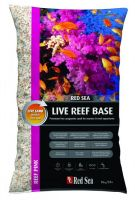 Red Sea Live Reef Base - Pink